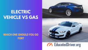 Electric Vehicle vs Gas