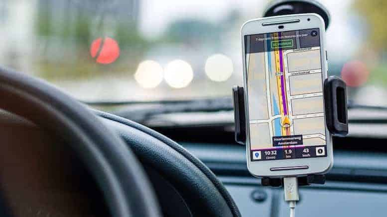 best driving apps