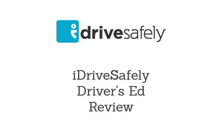 iDriveSafely Driver's Ed Review: Is iDriveSafely Legit?