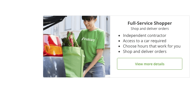 How Much Do Instacart Drivers Make on Average? - Ridester
