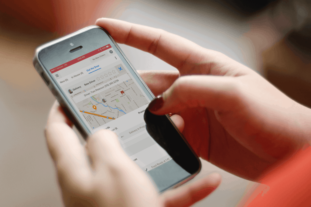 The Best Food Delivery Apps for Drivers – Ridester