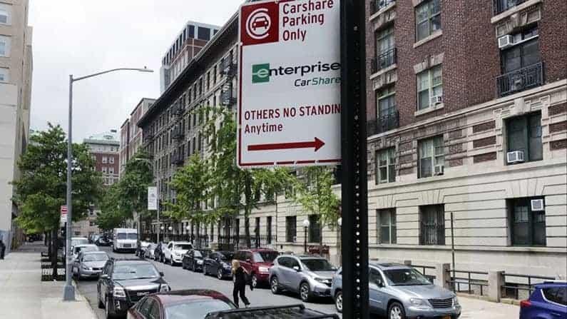 Zipcar vs Enterprise Car Share