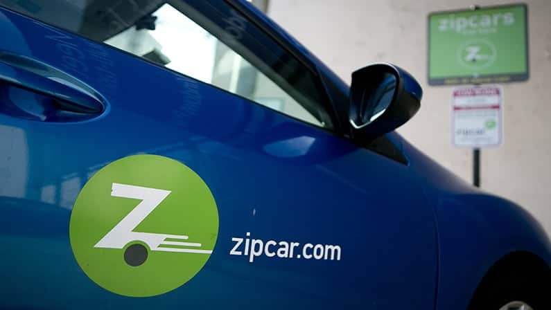 The Best Carsharing Service