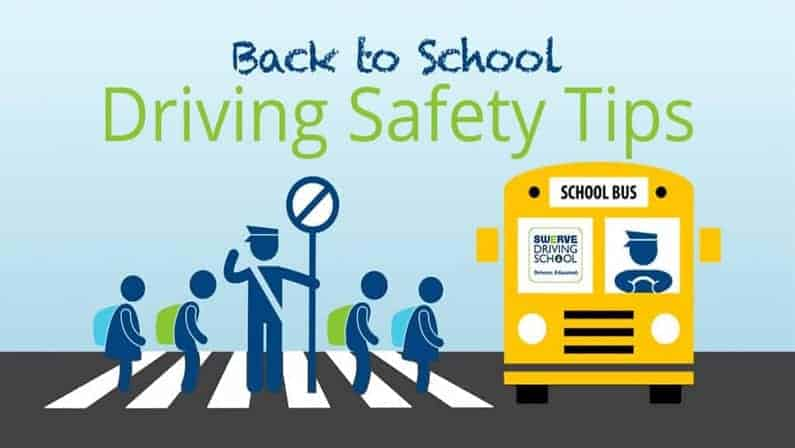 Back-to-School Safe Driving Tips for Teen Drivers