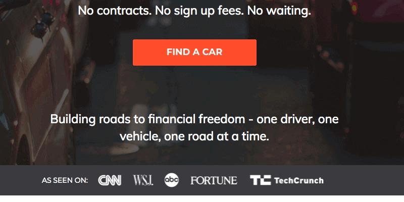 Peer-to-Peer Car Rental: What Are Your Options? - HyreCar