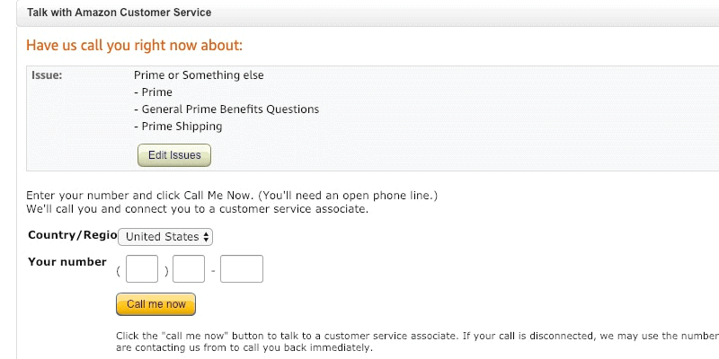 Amazon Customer Service (3 Contact Methods You Can Use)