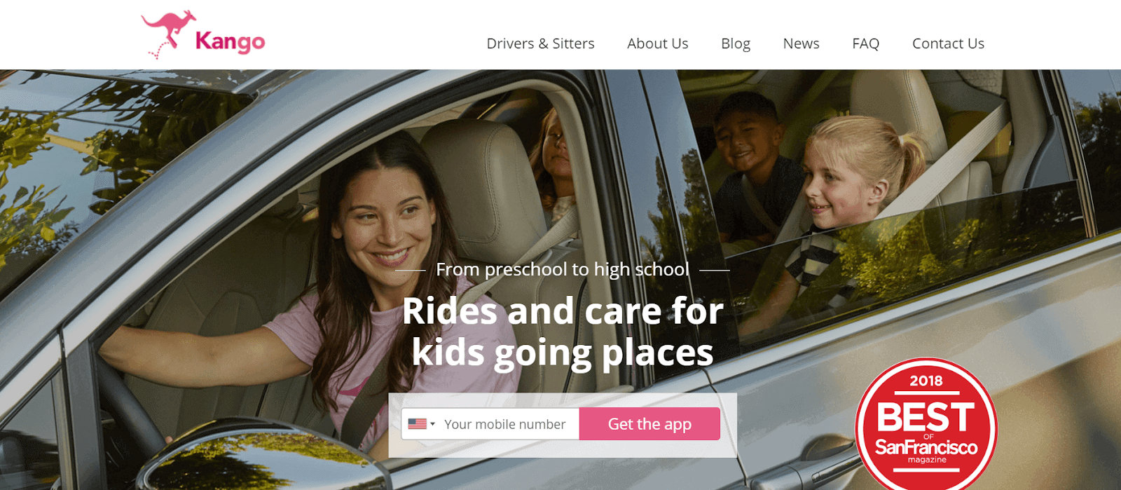 Uber With Kids >> 4 Uber For Kids Apps For Your Family S Transportation