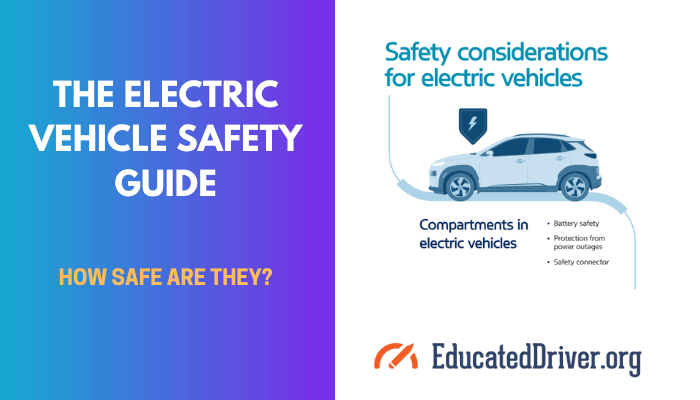 The Electric Vehicle Safety Guide
