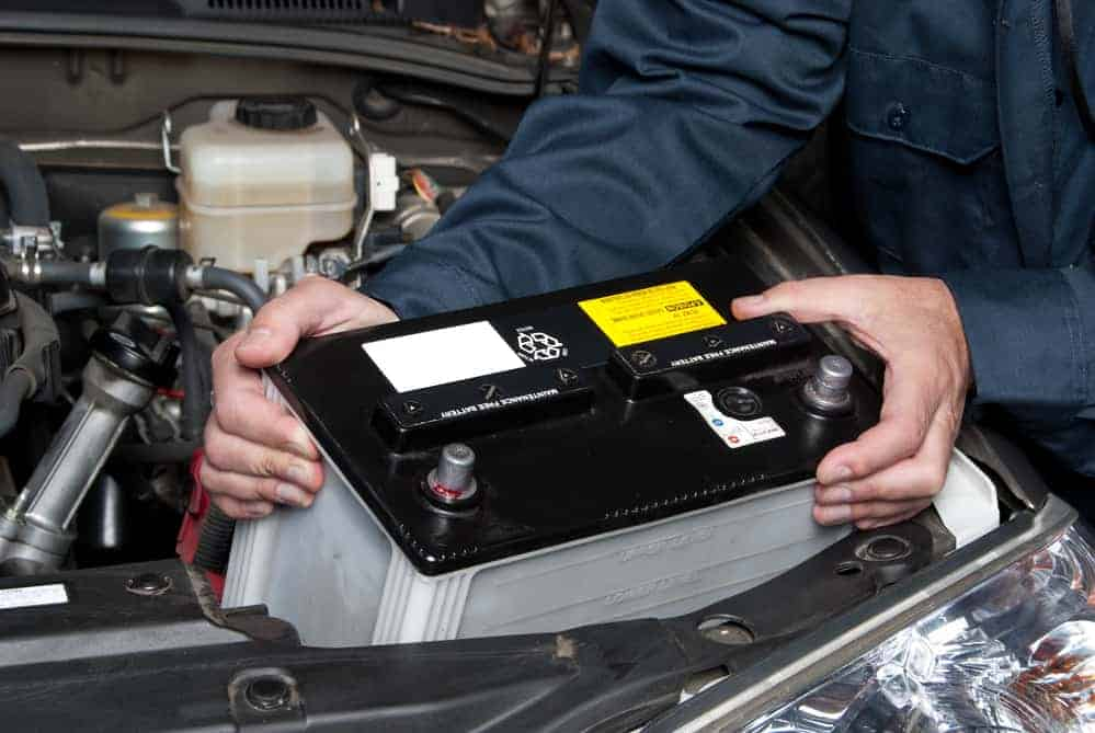 does a dash cam drain your car battery